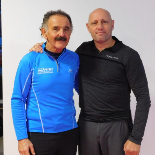 Protect Expert Educational Program - Krav Maga Instructor Development Course by Itay Gil - with Reinhard Hörmann - Ibiza